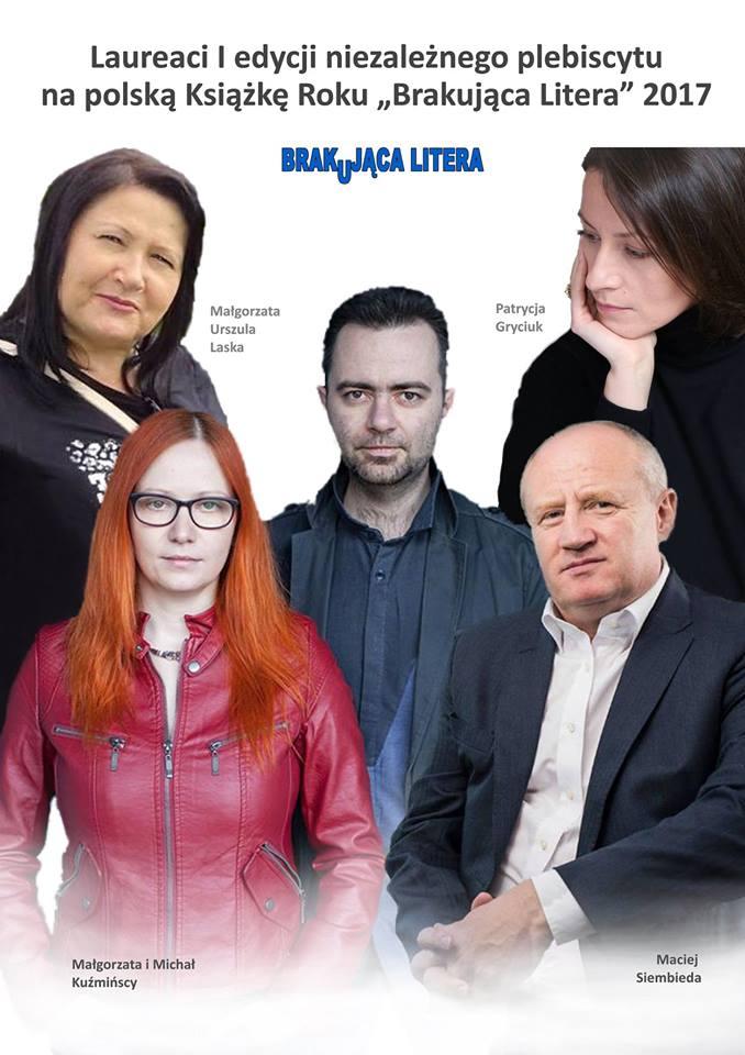 Laureaci finału I edycji