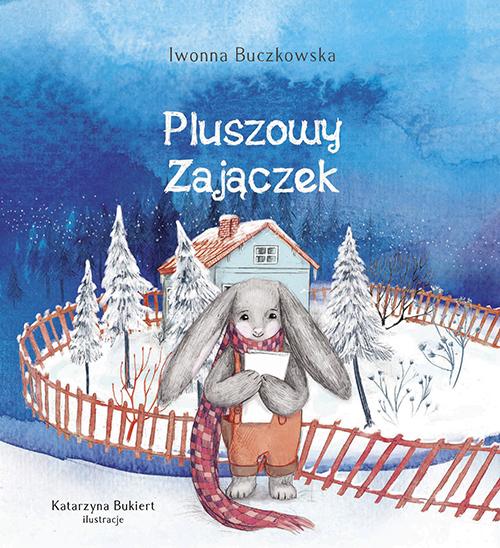 PLUSZOWY_ZAJĄCZEK I. Buczkowska