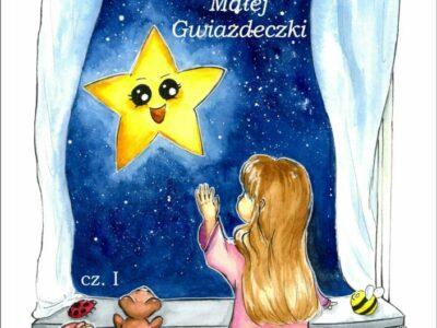 !!!Opowieści Małej Gwiazdeczki - FRONT-40321781